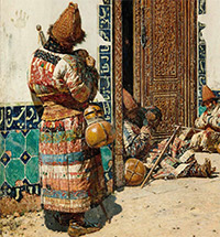"""The Most Theatrical Entertainment in New York"" VERESHCHAGIN AND THE EXHIBITION OF RUSSIAN ART IN AMERICA"