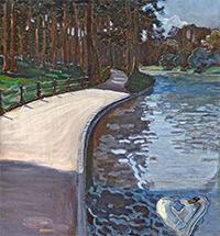 Broadening Horizons: Maria Yakunchikova and Symbolism