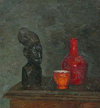 The Late Still-Lifes of Robert Falk
