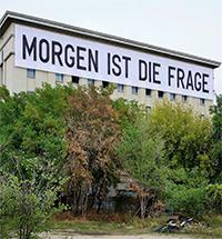 FOKUS KUNSTSZENE BERLIN. Die Stadt, die sich immer wieder neu erfindet