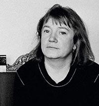 Natalya Nesterova. PORTRAIT OF AN ARTIST