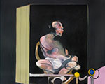 Francis Bacon Portrait Highlights Christie's Post-War and Contemporary Evening Sale
