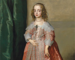 A Masterpiece by Sir Anthony van Dyck