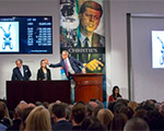 RESULTS | Post-War and Contemporary Evening Sale total $538.9 Million | Christie's, New York