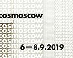 Cosmoscow 2019 Fair's Programme Highlights