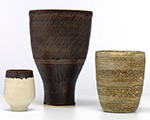 Now Open : LUCIE RIE : 27 June - 20 July 2018