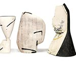Online only: GORDON BALDWIN: Four Sculptures