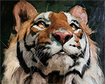 Florence Academy of Art Paint an Animal This Year!