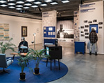 Exhibitions in GARAGE: January 2018