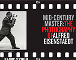 Don't miss Mid-Century Master: The Photography of Alfred Eisenstaedt! On view through January 5 | Hillwood Museum