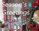 Celebrate Season's Greetings at Hillwood!