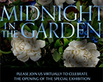 Join Hillwood at Midnight in the Garden