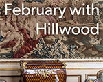 February with Hillwood: Virtual Programs