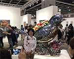 Art Basel Hong Kong: From Bradford to de Kooning the fair attracts million-dollar transactions