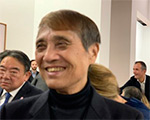 Tadao Ando at the Centre Pompidou: Jean Nouvel and Renzo Piano tell all