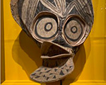 Oceania at Quai Branly: A visual punch in the face