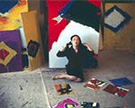 Teruko Yokoi. Tokyo - New York - Paris - Bern