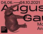 August Gaul. Modern Animals   Kunstmuseum Bern
