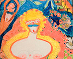 Bank Austria Kunstforum | Flying High: Women Artists of Art Brut