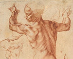 """Over 700,000 Visitors Make """"Michelangelo: Divine Draftsman and Designer"""" The Met's 10th Most Visited Exhibition in Its History"""