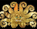 """""""Golden Kingdoms: Luxury and Legacy in the Ancient Americas"""" on Mon., February 26"""