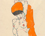 Exhibition of Nudes by Klimt, Schiele, and Picasso from the Scofield Thayer Collection to Open July 3