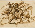 The Met | Devotion to Drawing: The Karen B. Cohen Collection of Eugène Delacroix