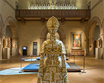 """The Met Welcomes One Millionth Visitor to The Costume Institute's """"Heavenly Bodies"""" Exhibition"""