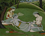Exhibition of Ramayana Painting Goes on View at The Met on August 10