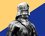 Legendary Armor of Holy Roman Emperor Maximilian I Featured