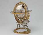 Dazzling Display of Rare Renaissance and Baroque Inventions to Open at The Met Nov. 25