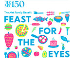 The Met to Explore International Cuisines with an Evening of Cooking, Tasting, and Art-Making Activities  for Kids and Families