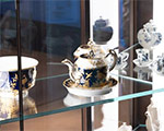 The Met's Renovated Galleries for British Decorative Arts and Design to Open on March 2, 2020