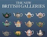 The New British Galleries at the MET | Opening on March 2, 2020