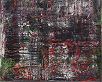"Gerhard Richter's Poignant ""Birkenau"" Paintings Now on View at The Met"