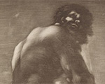 Activity as a Draftsman and Printmaker through Approximately 100 Works from the Late 18th and Early 19th Centuries