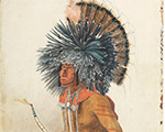 Exhibition of Karl Bodmer's Watercolor Portraits of Indigenous Americans to Open April 5 at The Met