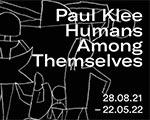 Paul Klee. Humans Among Themselves | Zentrum Paul Klee