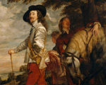 Royal Academy of Arts | Charles I: King and Collector