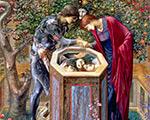Tate Britain   Edward Burne-Jones