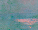 Bank Austria Kunstforum   Fascination Japan: Monet. Van Gogh. Klimt