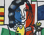 Tate Liverpool | Fernand Leger: New Times, New Pleasures
