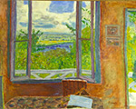 Tate Modern | The C C Land Exhibition - Pierre Bonnard: The Colour of Memory