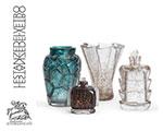 Le Stanze del Vetro | Maurice Marinot. The Glass, 1911-1934
