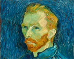 Tate Britain | The EY Exhibition - Van Gogh and Britain