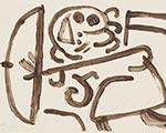 David Zwirner London | Late Klee