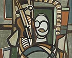 Guggenheim Museum Bilbao | Lygia Clark. Painting as an experimental field, 1948-1958