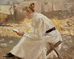 Neue Galerie Graz | Ladies First! Women Artists in and from Styria 1850-1950