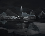 Aargauer Kunsthaus | Julian Charrière: Towards no earthly pole