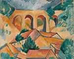 Bucerius Kunst Forum | Georges Braque. Dance of Shapes